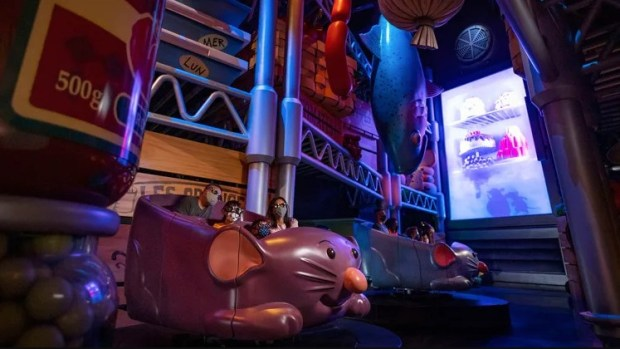 Where Disney World's 50th anniversary attractions could fit at Disneyland