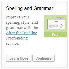jetpack-spelling-grammar