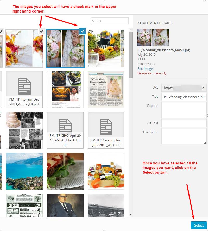 Edit Post ‹ Palmer s Market — WordPress5