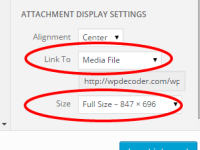How To Set An Image So That Clicking On It Pops Up Larger Image