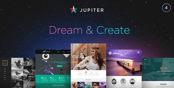 Jupiter   Multi Purpose Responsive Theme   WordPress   ThemeForest