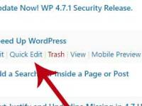 Quick Tip: Editing Page Titles Fast