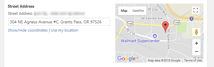 Display Multiple Markers on Map Using Toolset Custom Fields | WP Decoder