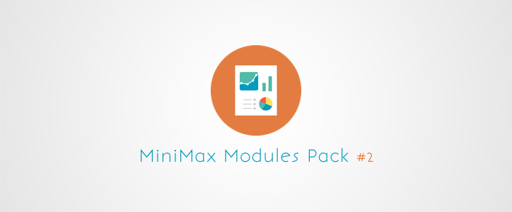 MiniMax Modules Pack 2