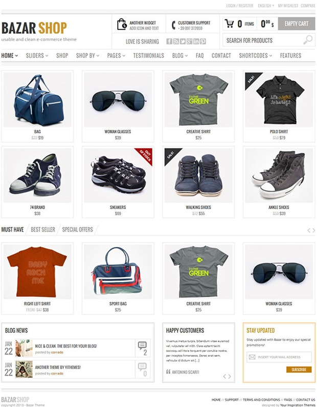 Bazar-Shop-eCommerce-Premium-WordPress-Theme