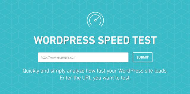 WordPress Speed Test - 11 Simple Tricks To Boost WordPress Site Performance