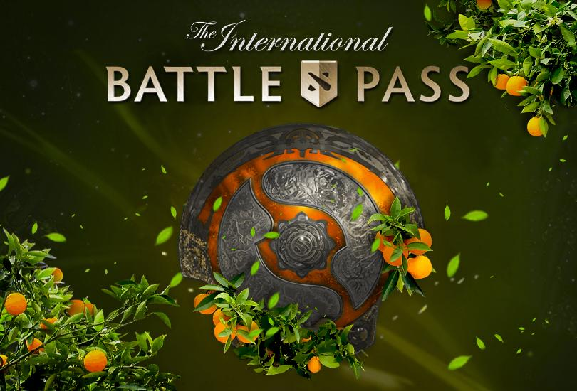 Ti10 Battle Pass Features Two Personas Three Arcanas And A Lot