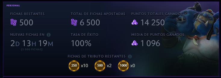 Battle Pass Apuestas