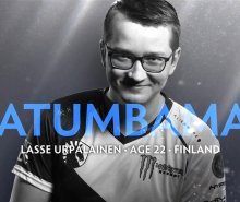 Matumbaman Team Liquid