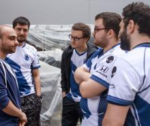 Team Liquid Kuroky