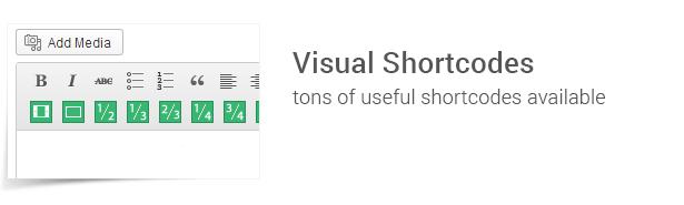 wpestate shortcodes