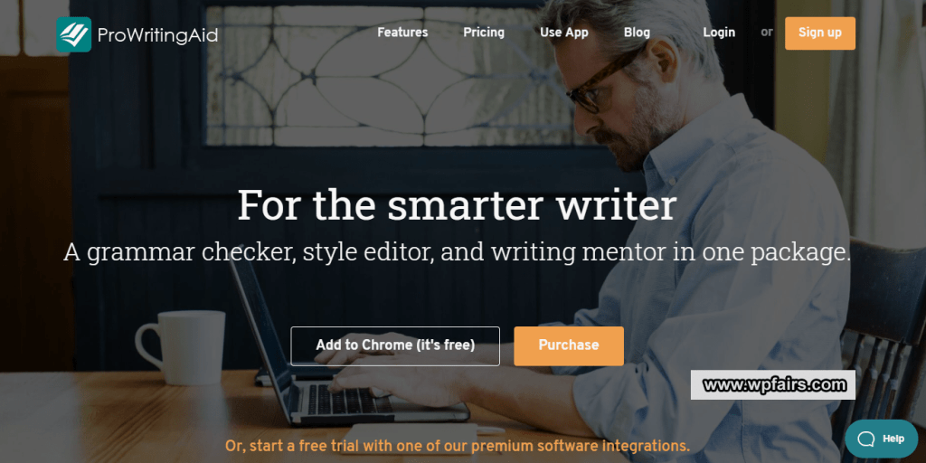 ProWritingAid Review - The Best Grammar And Plagiarism Checker Tools Website