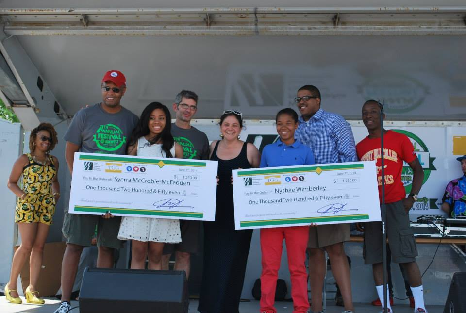 2014-scholarship-winners