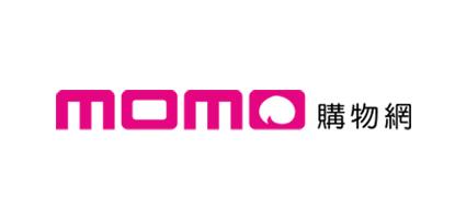 MOMO購物網_LOGO