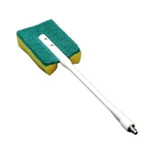 可拆式海綿夾棒_白夾棒