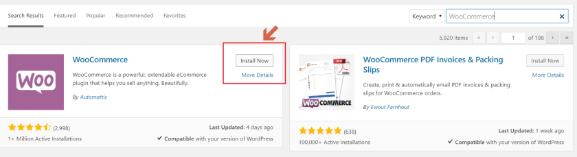 How to Install a WordPress Plugin Step by Step - 3