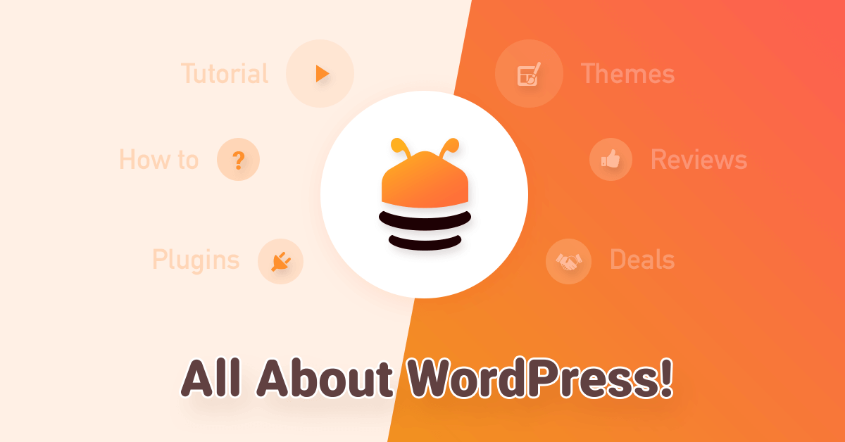 WP Hive - Everything About WordPress Help