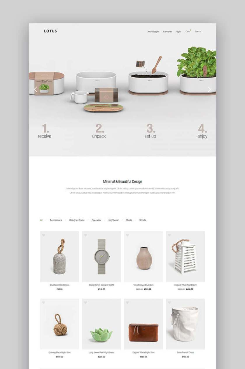 How to Create an eCommerce Store Using WordPress 7