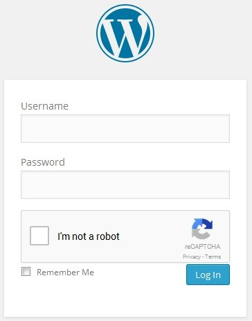 [2018] WordPress Security Guide 101 - Captcha 2018