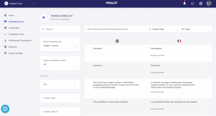 weglot_translations_list multilingual wordpress plugin weglot