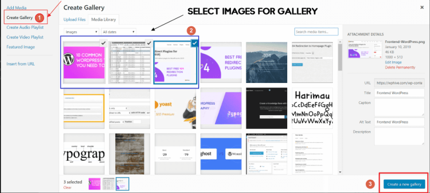 Get Rid of 13+ Common Image Issues in WordPress Once and For All 6