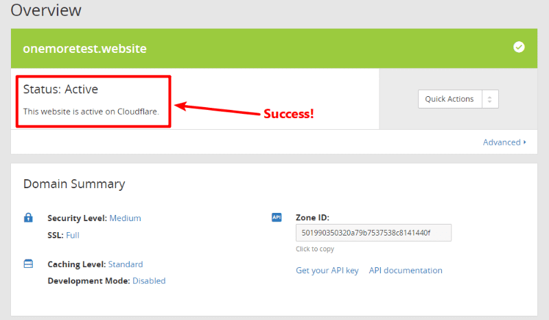 How to Properly Setup Cloudflare with WordPress and Take Advantage of Free SSL and CDN 7