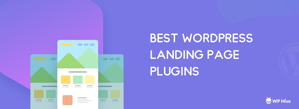 Divi vs Elementor vs Beaver Builder – Best Landing Pages Plugin for WordPress Compared