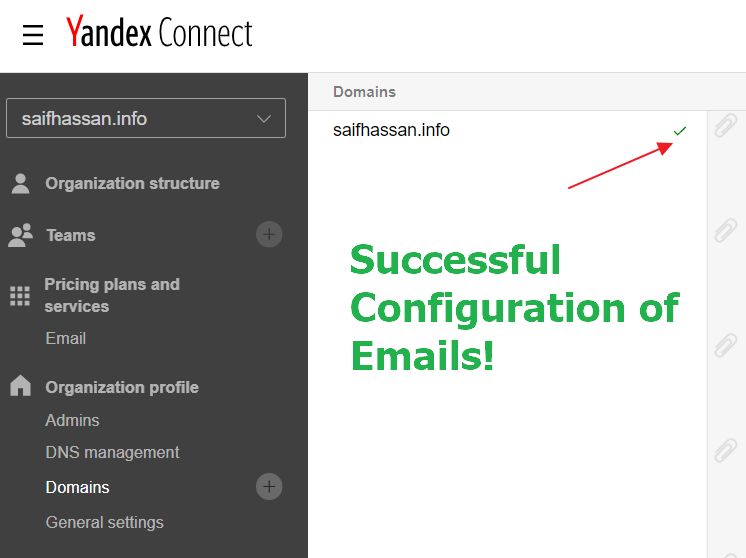 Configure Free Business Email Like a Pro | Free G Suite Alternative [2020] 13