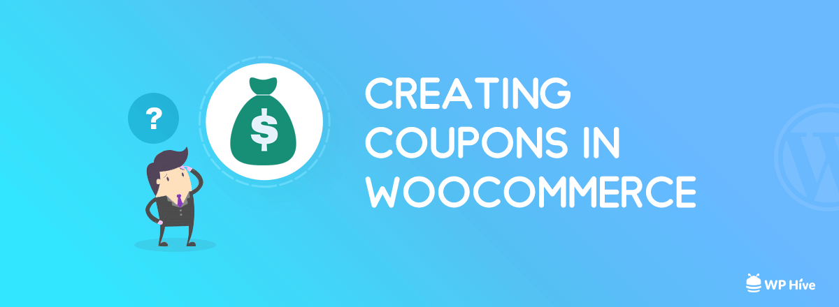 Beginners's Guide to Create Coupon Codes with WooCommerce