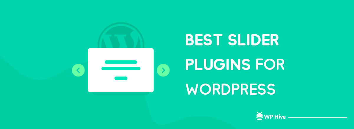 Best Free and Premium WordPress Slider Plugins [2019]