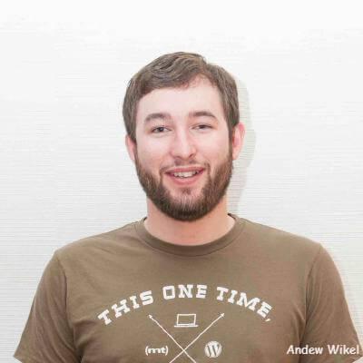 Andrew Wikel