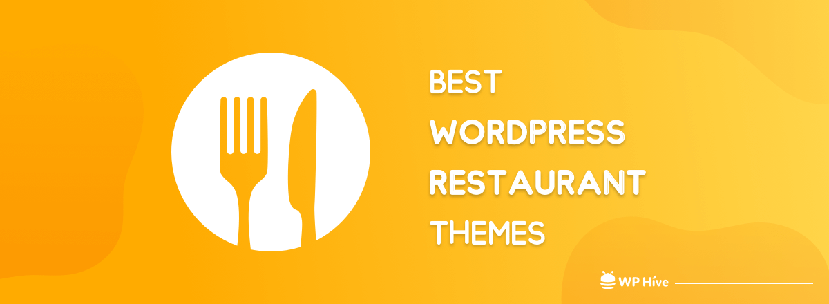 17+ Best WordPress Restaurant Themes to Create a Restaurant Website