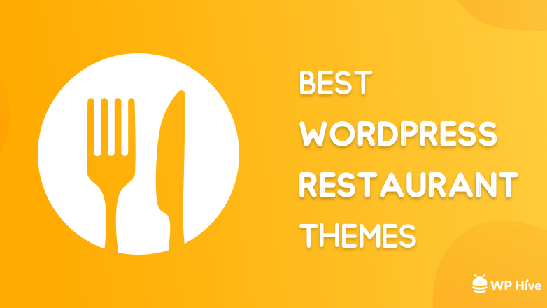 17+ Best WordPress Restaurant Themes to Create a Restaurant Website 1