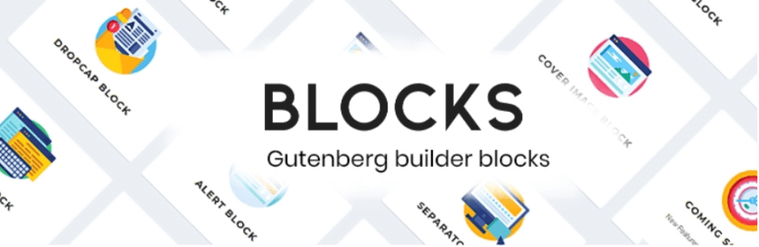 Blocks - Gutenberg Blocks Plugins