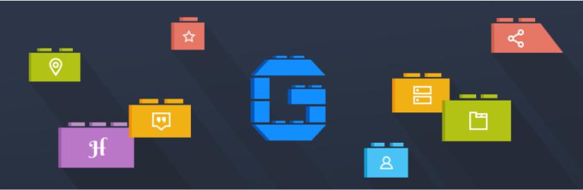 Getwid Gutenberg Blocks