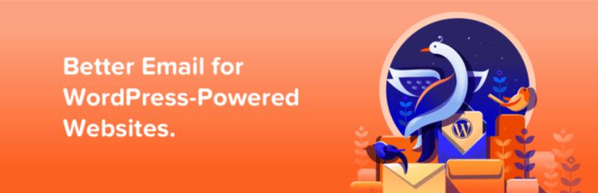 MailPoet - emails et newsletters dans WordPress
