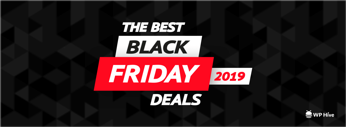 170 Black Friday Deals on WordPress Plugins and Themes & Hosting [2019]