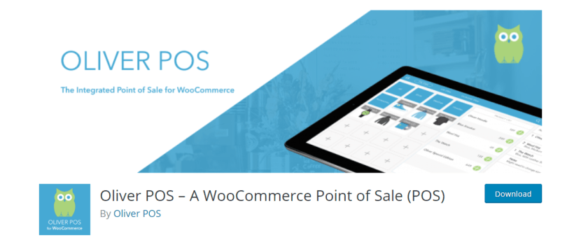 pos system for woocommerce