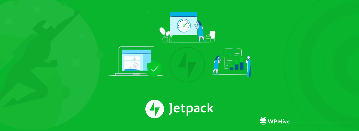 Jetpack Review: Is It Worthy of Using in 2020?