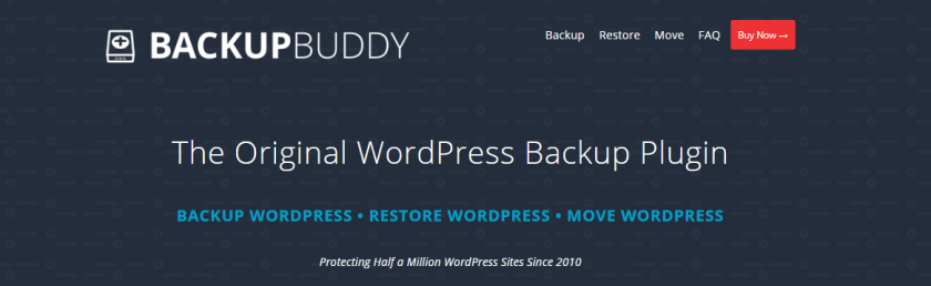 10 Best WordPress Backup Plugins Compared 1
