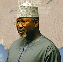 Professor attahiru jega tells Nigerians not to vote for APC , PDP ever again