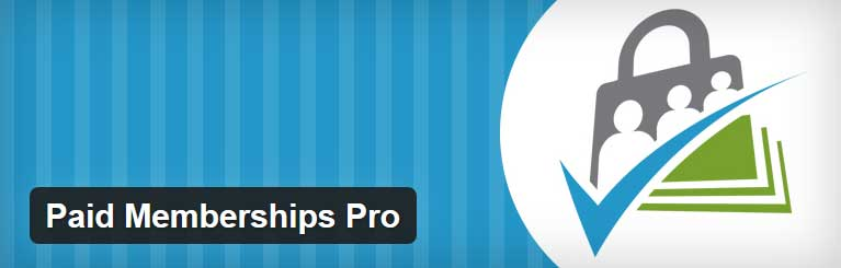 featured image for the paid memberships pro PayPal subscription plugin