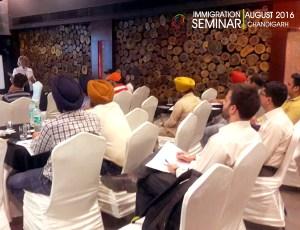 Polinsys Seminar_chandigrah