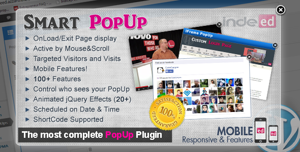 Social Share & Locker Pro WordPress Plugin 24