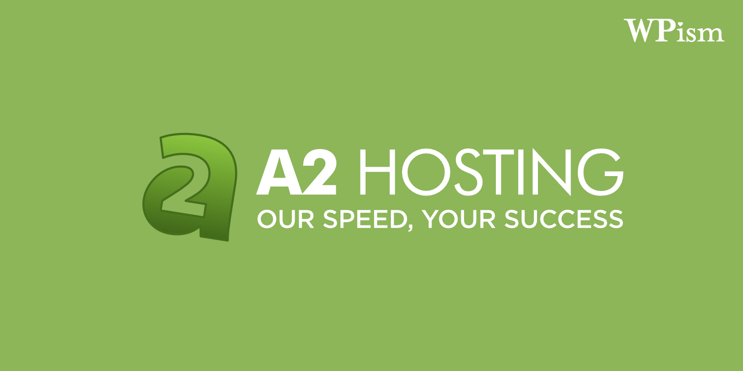 A2 Hosting Coupon WordPress