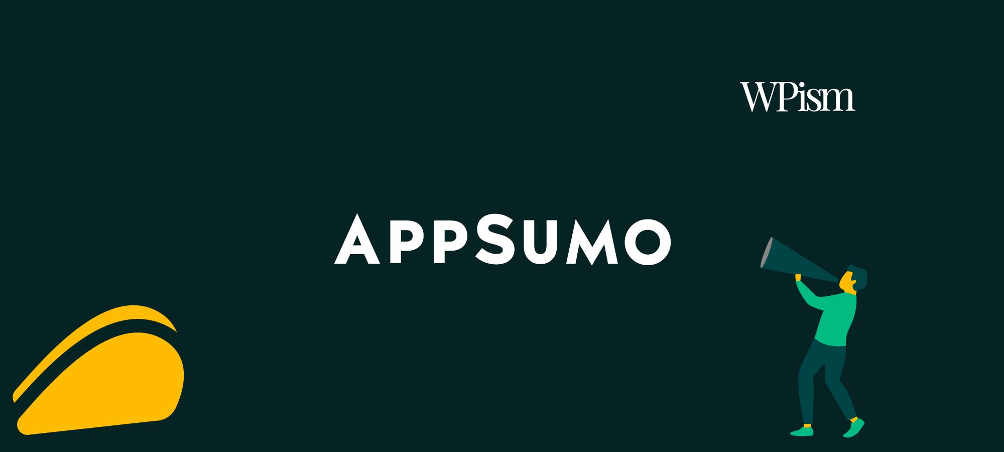 AppSumo Deals Promotions list