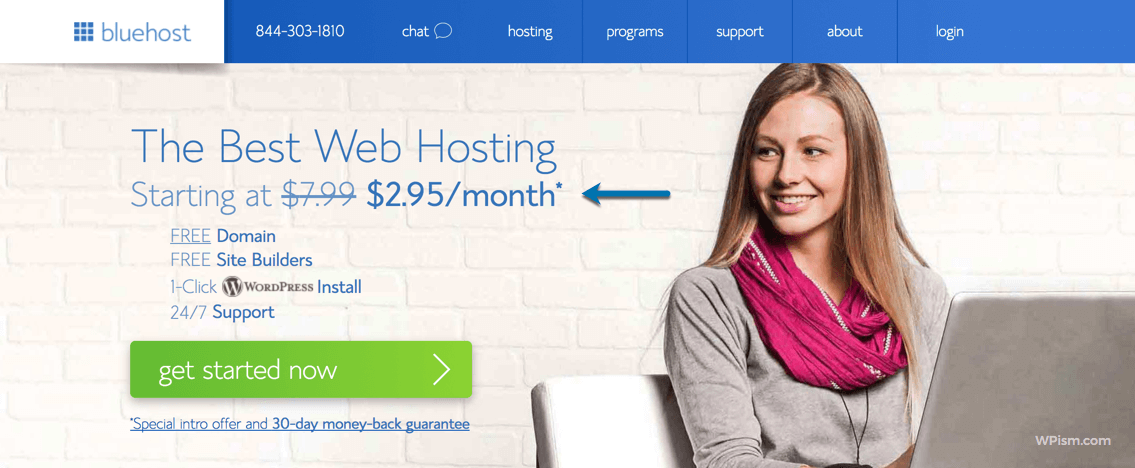 Bluehost Discount Coupon code how to guide