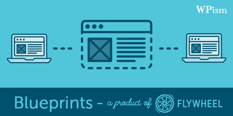 Blueprints Flywheel WordPress Hosting Tool