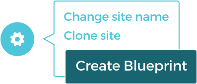 Create a new Blueprint for Flywheel Hosting