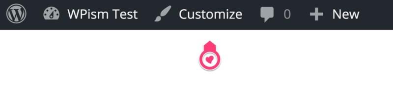 Customize Feature in WordPress